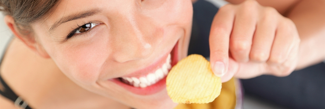 Au Royaume-Uni, Walkers - Frito-Lay-  recycle (enfin) ses paquets de chips