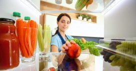 10 aliments à ne jamais mettre au frigo