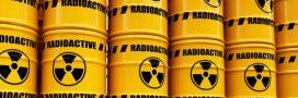 Déchets nucléaires: Greenpeace alerte sur une 'crise mondiale'