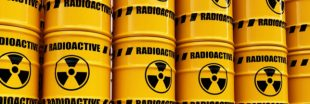Déchets nucléaires : Greenpeace alerte sur une 'crise mondiale'