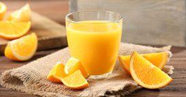 Le jus d'orange est-il bon pour la santé?