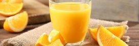 Le jus d'orange est-il bon pour la santé ?