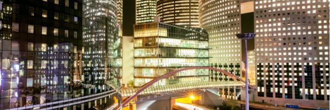 Biodiversité : l'éclairage nocturne, un enjeu urbain de demain