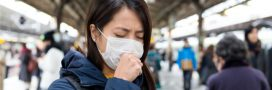 Faut-il porter un masque quand on a la grippe?