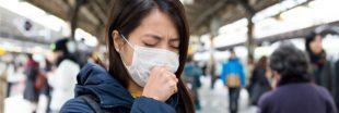 Faut-il porter un masque quand on a la grippe ?