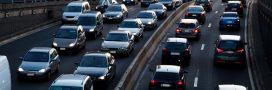 La pollution méconnue des pneus et freins de voitures