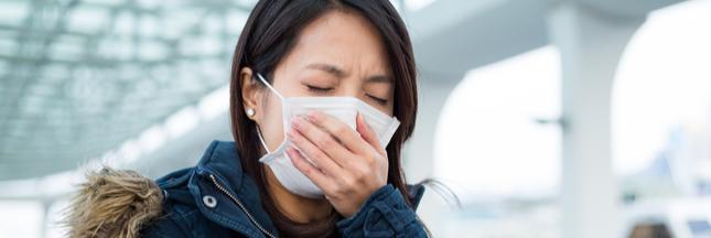 Aux États-Unis, la pollution fait croître le nombre de visites aux urgences