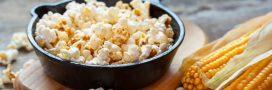 Des recettes de pop-corn originales pour varier les plaisirs!