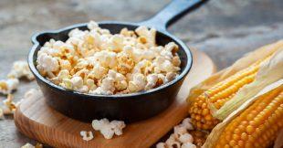 Des recettes de pop-corn originales pour varier les plaisirs !