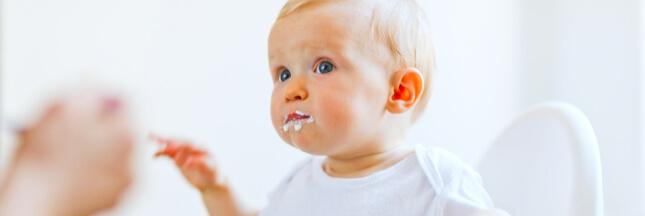Rappel produit - Formules infantiles à base de protéines de riz - Modilac