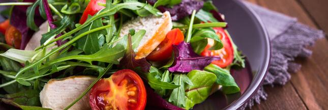 Alimentation : les nouvelles recommandations de Santé Publique France pour 2019