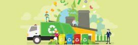 Le recyclage dans le monde: où en est-on?