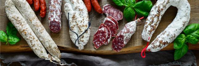 Rappel produit – Saucisse sèche de l'Ardèche – Nos régions ont du talent Leclerc