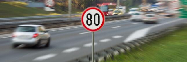 Sondage - Souhaitez-vous un réaménagement de la mesure de limitation de vitesse à 80km/h ?
