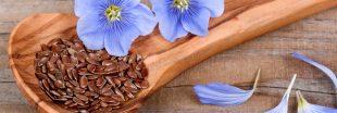 Comment consommer les graines de lin ?