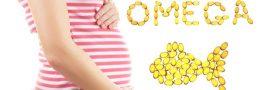Oméga-3 pendant la grossesse: pourquoi ils sont indispensables