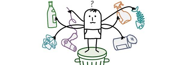 Ecogestes : les 7 erreurs que l'on fait tous en pensant bien faire