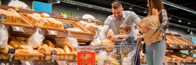 Consommation: Les familles françaises sensibles aux marques 'responsables'
