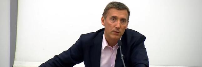 Les grandes figures de la transition écologique : le parcours peu commun de Gaël Giraud
