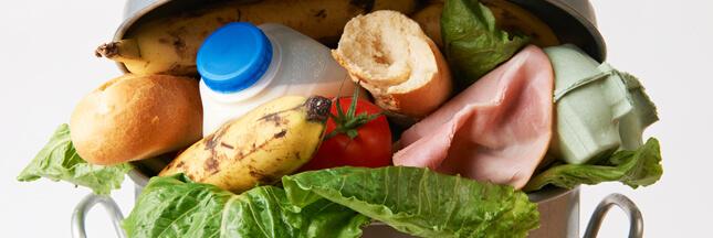 Gaspillage alimentaire : un magasin Leclerc visé par une action judiciaire