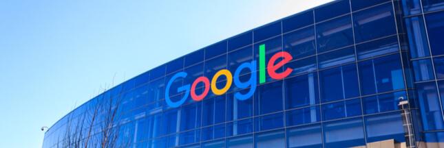 Données personnelles : Google condamné en France pour clauses abusives