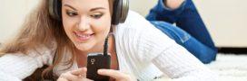 L'OMS recommande de baisser le son des smartphones et lecteurs MP3