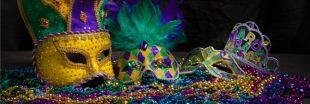 Pour Mardi Gras, préparez un King Cake comme à la Nouvelle-Orléans...
