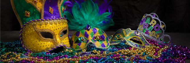 Pour Mardi Gras, préparez un King Cake comme à la Nouvelle-Orléans…
