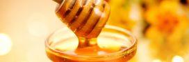 Le miel, un allié beauté au secours des peaux irritées