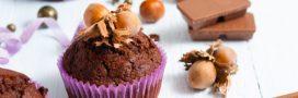 Rappel produit – Muffins noisettes-cacao – Valpibio