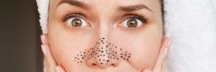 12 conseils pour lutter contre les points noirs et les pores dilatés au naturel