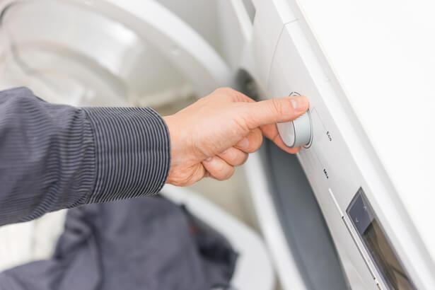 ecogeste, machine à laver programme