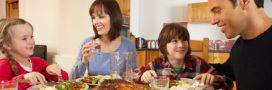 Un quart de notre empreinte carbone se trouve dans nos assiettes