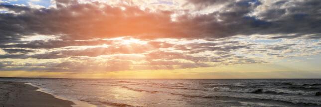 Le réchauffement climatique pourrait provoquer la disparition des nuages bas
