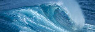 Le réchauffement climatique va changer la couleur des océans