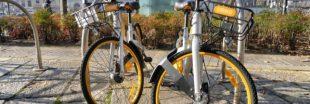 Les vélos flottants améliorent l'offre en transports propres à Paris