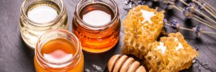 Le miel : un seul nom pour de multiples vertus