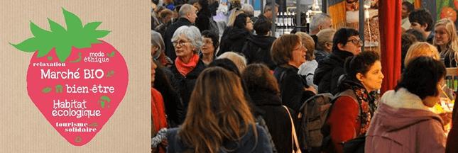 Vivre Autrement 2019 : le grand rendez-vous éthique et bio