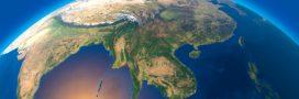 Surprenant: la Chine et l'Inde re-végétalisent la planète