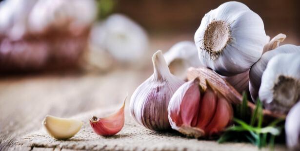 aliments anti histamine