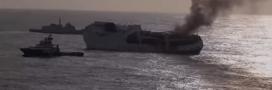 Grande America – Une marée noire menace les côtes françaises