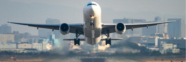 Va-t-on bientôt taxer le secteur aérien en Europe?