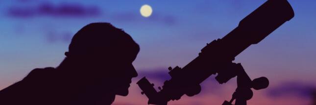 Que voir dans le ciel en mars ?