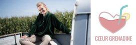 Portrait d'éco-acteur: Julie, créatrice de mode éthique lilloise