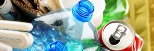 Des villes américaines arrêtent de recycler leurs déchets plastiques