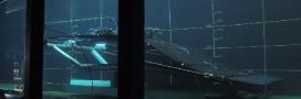 Eel Energy: une hydrolienne ondulante pour produire de l'électricité