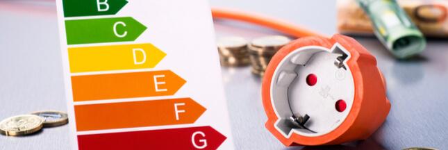 L'UE simplifie l'étiquetage énergétique pour plus de transparence