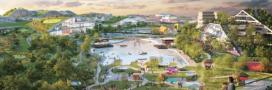 La justice annule le plan d'urbanisme du mégaprojet EuropaCity