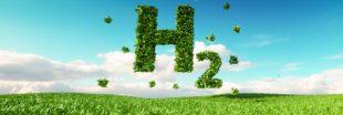 Des panneaux solaires pour produire de l'hydrogène abordable