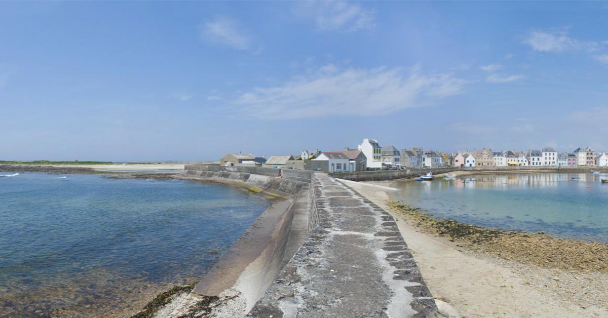 Eco-tourisme en France : 8 îles de rêve car sans voiture